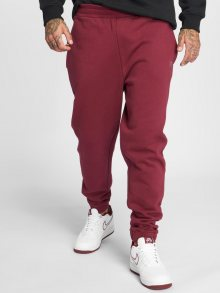 Sweat Pant Avantgarde in red M