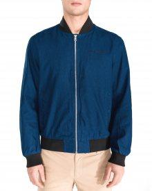 Chambray Bunda Calvin Klein | Modrá | Pánské | L