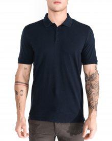 Paul Polo triko Calvin Klein   Modrá   Pánské   L