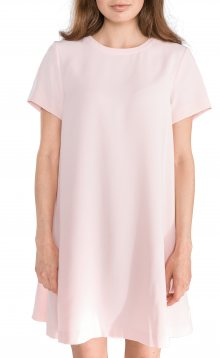 Šaty Calvin Klein | Růžová | Dámské | L