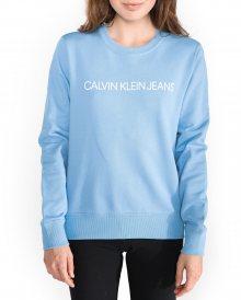 Mikina Calvin Klein | Modrá | Dámské | L
