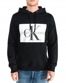 Mikina Calvin Klein | Černá | Pánské | L