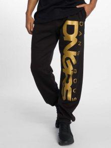 Sweat Pant Classic in black M