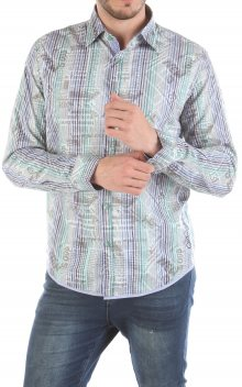 Pánská stylová košile Desigual