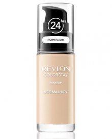 Revlon Make-up pro normální až suchou pleť s pumpičkou Colorstay (Makeup Normal/Dry Skin) 30 ml 220 Natural Beige