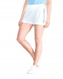 Šortky Calvin Klein | Bílá | Dámské | L