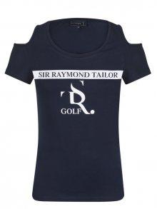 Sir Raymond Tailor Dámské tričko SI2319513_Navy\n\n