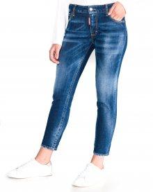 Twiggy Jeans DSQUARED2 | Modrá | Dámské | IT-36
