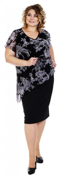 LUNA - šaty 100 - 105 cm