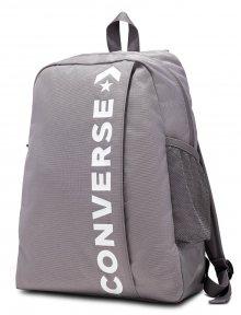 Converse šedý sportovní batoh Speed 2.0