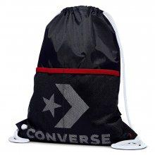 Converse tmavě modrý stahovací vak Trikolora