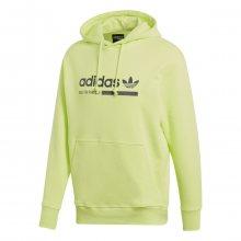 adidas Grp Oth Hoody žlutá L
