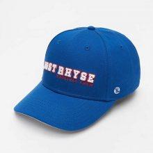 Čepice Fitted modrá Standardní
