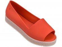 Melissa oranžové boty Puzzle Orange/Naranja - 35/36