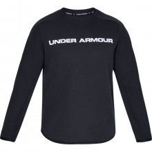Under Armour Move Light Graphic Crew černá L