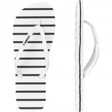 O\'Neill Tropadelic Print Flip Flops bílá EUR 39