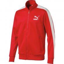 Puma Archive T7 Track Jacket červená XL