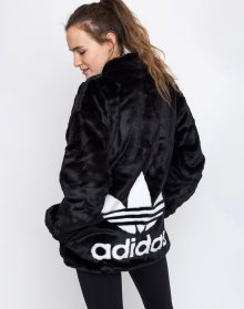 adidas Originals Fur Jacket Black 38