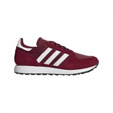 adidas Forest Grove červená EUR 44,5
