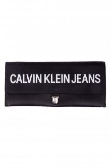 Calvin Klein černé psaníčko Lg Ew Clutch Black