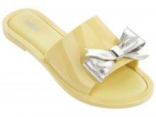 Melissa žluté pantofle Soul II Yellow/Amarillo - 35/36
