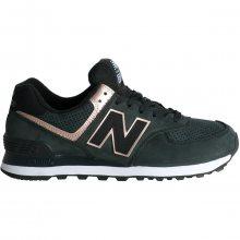Obuv New Balance WL574NBK černá EUR 40
