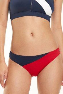 Tommy Hilfiger barevný spodní díl plavek Bikini - XS