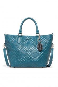 Desigual modrá kabelka Claudia Florida