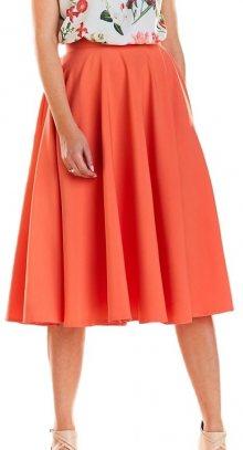 Dámská pohodlná sukně