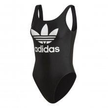 adidas Trf Swimsuit černá 36