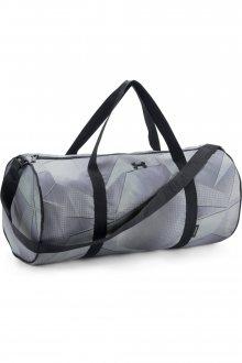 Under Armour šedá sportovní taška Favorite Duffel