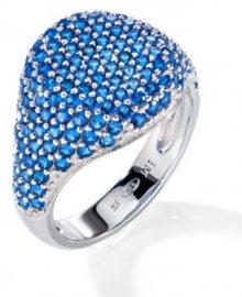 Morellato Elegantní stříbrný prsten Tesori SAIW12 54 mm