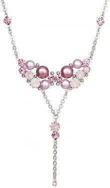 Preciosa Romantický náhrdelník Antoinette 2346 69