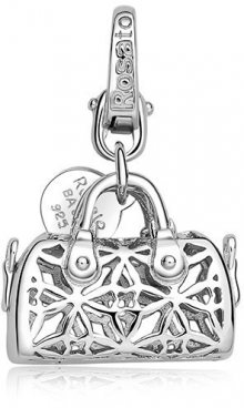Rosato Stříbrný přívěsek My Bags RBA030
