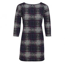 Smashed Lemon Dámské krátké šaty Black 17944/02 S