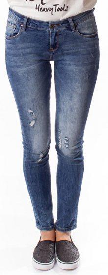 Heavy Tools Dámské kalhoty Fira W16-490 Blue 30