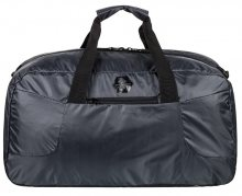 Quiksilver Cestovní taška Packabkle Duffle Iron Gate