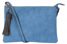 Pieces Dámská crossbody kabelka Bekka Cross Body Coronet Blue