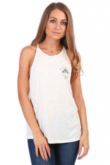 Roxy Dámské tílko Sunset Valley Lace Marshmallow ERJZT04477-WBT0 XS