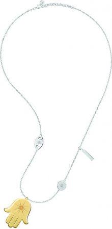 Morellato Ocelový náhrdelník Gipsy SAQG07