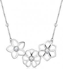 Brosway Ocelový náhrdelník Ikebana BKE05