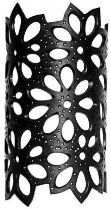 ARTcycleBALI Květinový náramek Double Flower Dots BR_003 15,5 cm