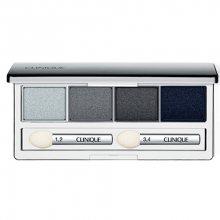 Clinique Pudrové oční stíny (All About Shadow Quad) 4,8 g 05 On Safari