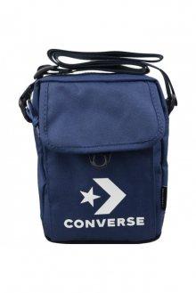 Converse tmavě modrá pánská taška Crossbody Navy