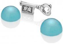 Hot Diamonds Element Klíč s acháty Anais EX216