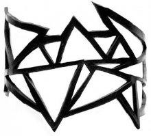 ARTcycleBALI Geometrický náramek Matrix BR_059 15,5 cm