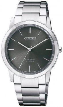 Citizen Eco-Drive Super Titanium FE7020-85H