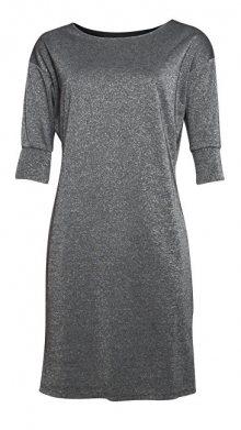 Smashed Lemon Dámské krátké šaty Silver 170026/22 M