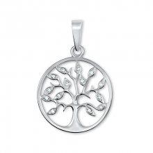 Brilio Silver Stříbrný přívěsek Strom života 446 001 00344 04 - 1,33 g
