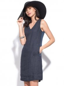 Ozange Paris Dámské šaty 6991 - HAWAIL MARINE\n\n